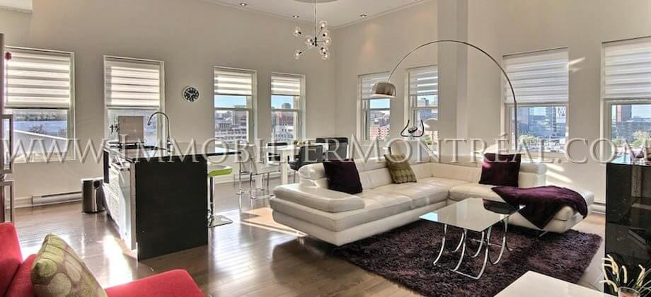 Location appartements meubl s montreal furnished for Chambre a louer montreal