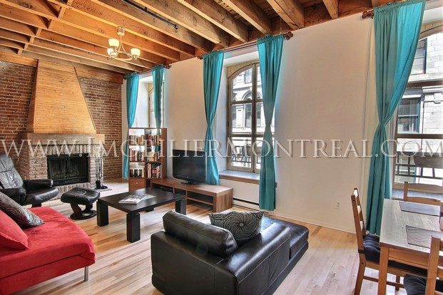 Location appartements meubl s montreal furnished for Location appartement meuble montreal