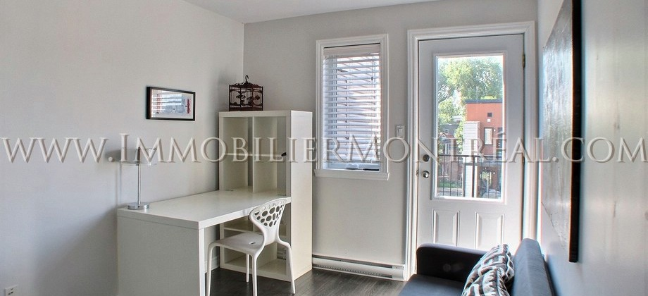 Condo-Montreal-Meublé-Furnished-338-Ste-Madeleine-For-Rent-A-Louer--9