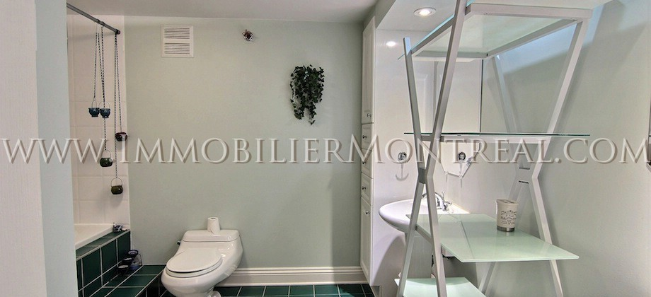 Condo-Loft-Old-Montreal-Old-Port-395-Notre-Dame-Ouest-For-Rent-A-Louer-5