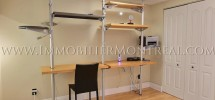Condo-Loft-Old-Montreal-Old-Port-395-Notre-Dame-Ouest-For-Rent-A-Louer-7