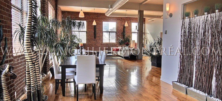 Location appartements meubl s montreal furnished for Location meuble montreal