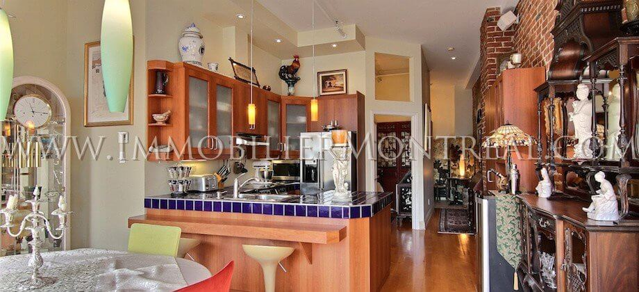 Condo-Loft-Old-Montreal-Old-Port-395-Notre-Dame-Ouest-West-For-Sale-A-Vendre-12A