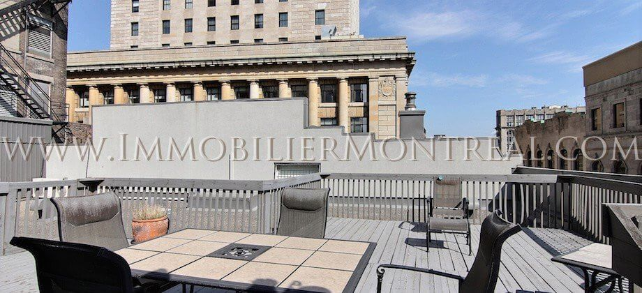 Condo-Loft-Old-Montreal-Old-Port-395-Notre-Dame-Ouest-West-For-Sale-A-Vendre-23A