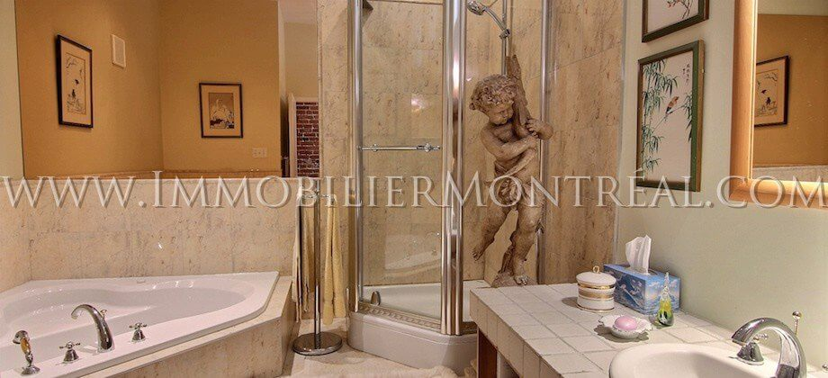 Condo-Loft-Old-Montreal-Old-Port-395-Notre-Dame-Ouest-West-For-Sale-A-Vendre-5A