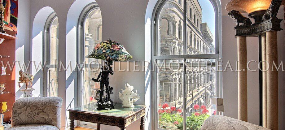Condo-Loft-Old-Montreal-Old-Port-395-Notre-Dame-Ouest-West-For-Sale-A-Vendre-8A